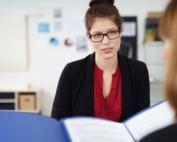 relancer un recruteur après un entretien d'embauche