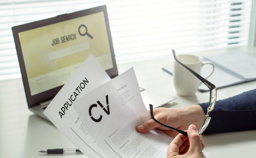 Le CV fonctionnel
