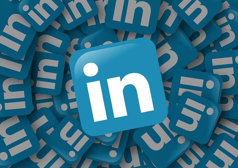 Descrever o melhor CV com LinkedIn