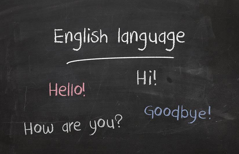 Como colocar idiomas no currículo