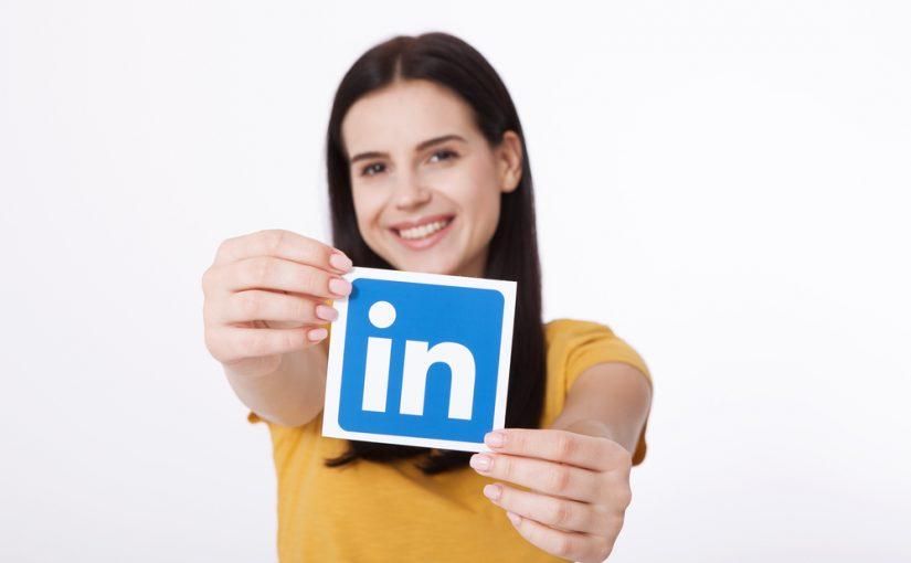 O melhor CV através do LinkedIn
