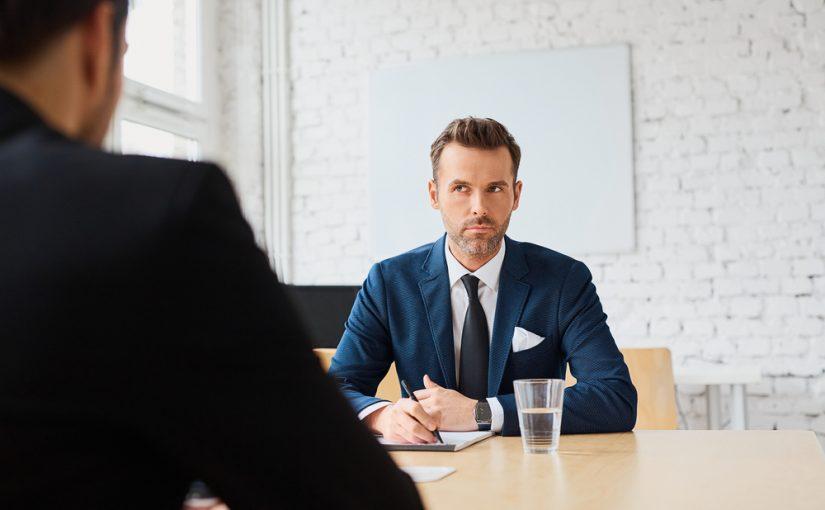 Como conquistar os recrutadores