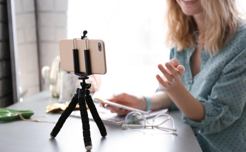 Como fazer vídeo-currículo