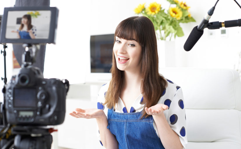 Como editar um vídeo-currículo