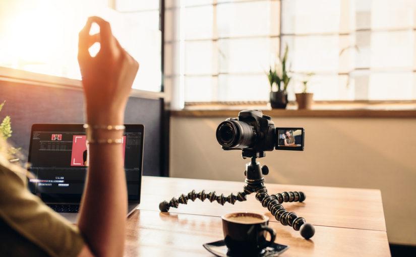 Como fazer um vídeo-currículo