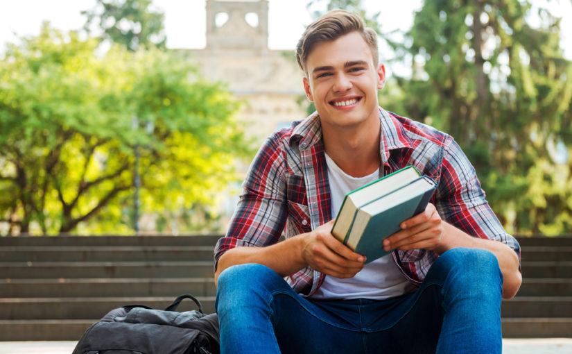 Como encontrar um rumo depois da universidade