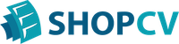 ShopCV English Mobile Retina Logo