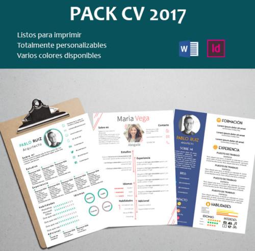 pack-cv-2017
