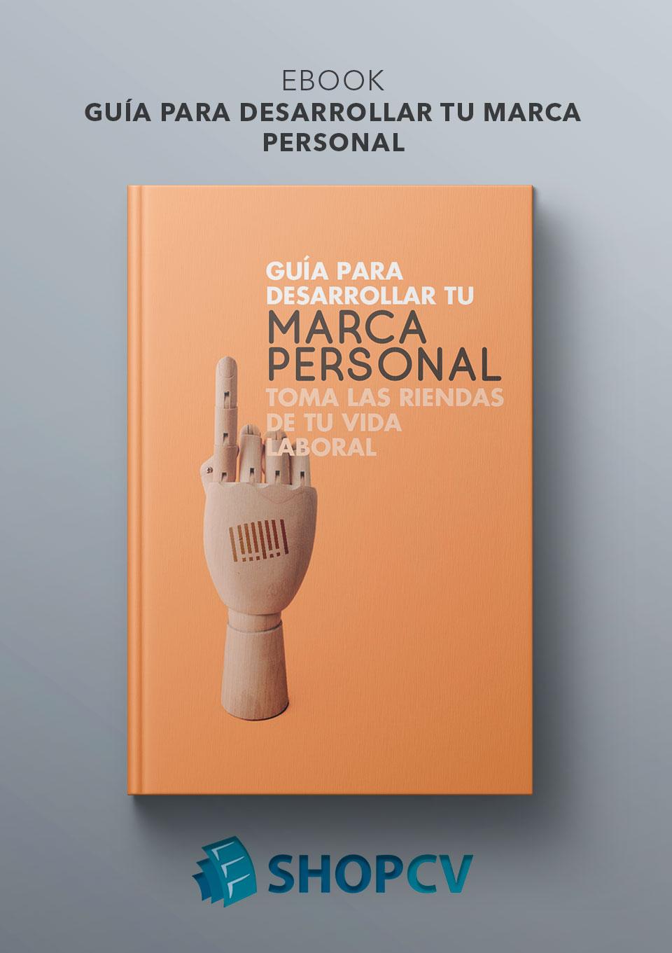 Herramientas para crear tu marca personal en el CV   Modelo Curriculum