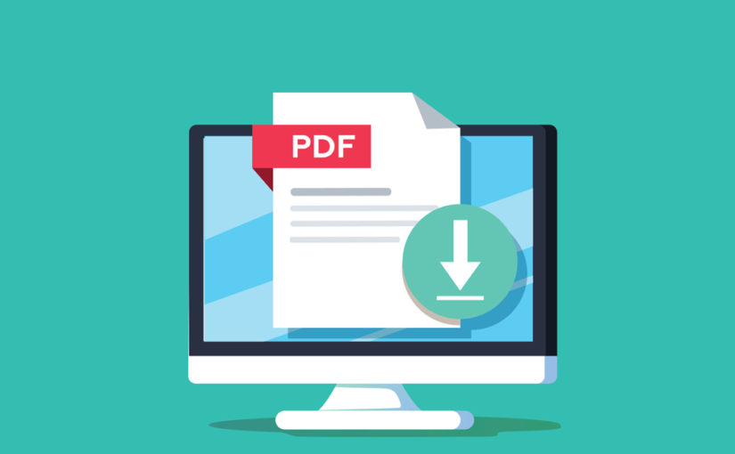 Incluir enlaces en un CV en PDF