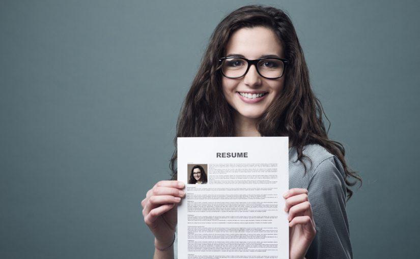 Consigue la mejor foto para tu CV