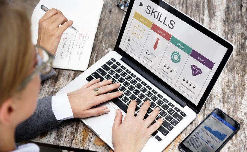 Capacidades, habilidades y competencias en el CV