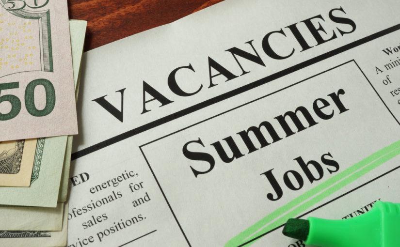 Currículum para el verano