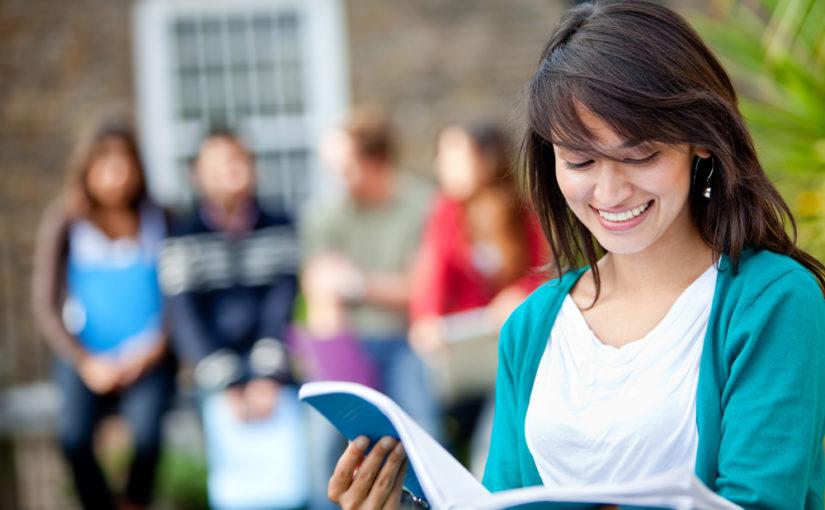 Incluir estancias en el extranjero en el currículum