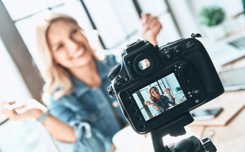 Grabar un videocurrículum exitoso