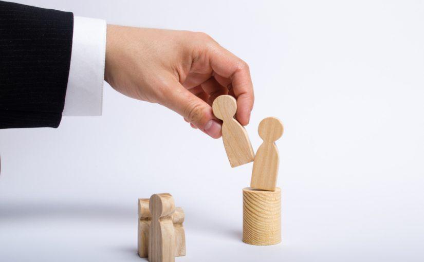 Indicar sustituciones en el currículum