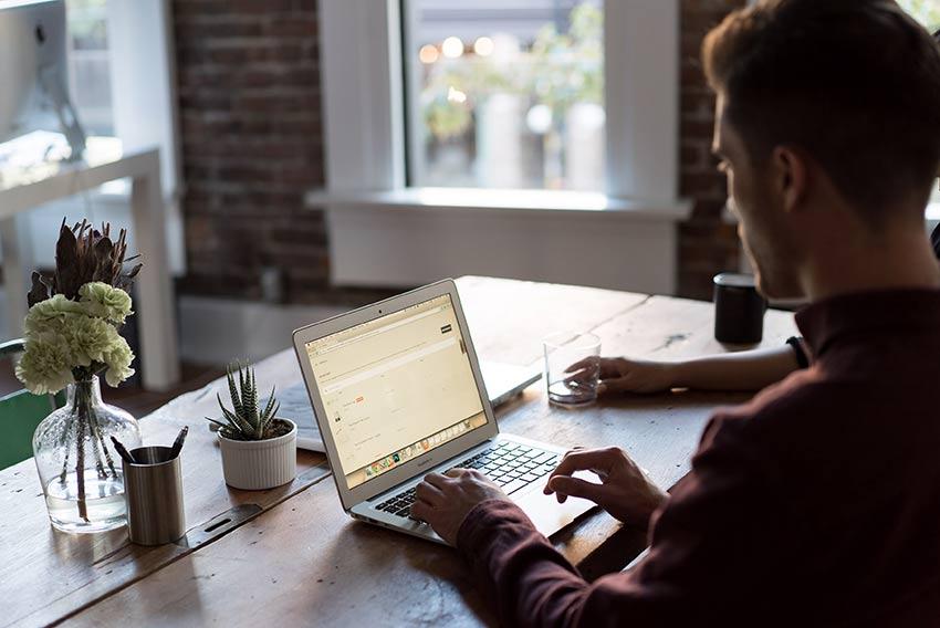 explicar en el CV las tareas desempeñadas en un puesto de trabajo